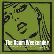 Room Weekender 15th Anniversary