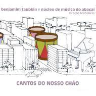 Benjamin Taubkin & Nucleo De Musica Do Abacai