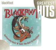Rattlesnake Rock N Roll: Best Of Blackfoot