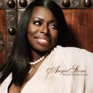 Angie Stone / the art of love & war