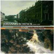 Trio Sonata Op.3: La Suave Melodia