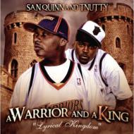 Warrior & A King