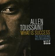 What Is Success: The Scepter & Bell Recordings