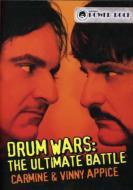 Drum Wars: The Ultimate Battle