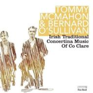 Irish Traditional Concertina Music Of Co Clare