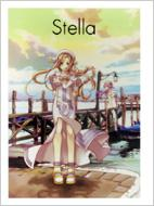 Stella 天野こずえIllustration Works 2