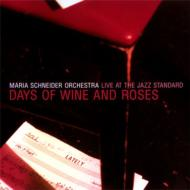 Live At The Jazz / Days Of Wine And Roses