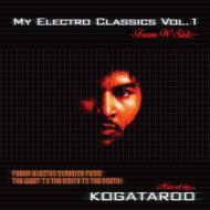 My Electro Classics: Vol.1 -From W Side