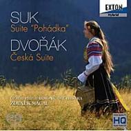 チェコ組曲、他 マーツァル&チェコ・フィル