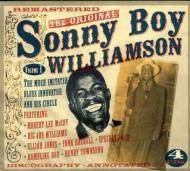 Original Sonny: Vol.1