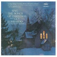 Sing The Songs Of Christmas With Guy Lombardo &