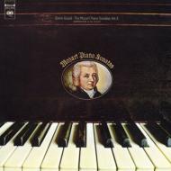 ピアノ・ソナタ第8番、第10番、第12番、第13番 グールド(ピアノ)
