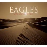 Eagles Long Road Of Eden