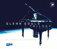 Gould: The Glenn Gould Trilogy-a Life
