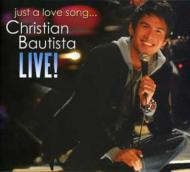 Live: Just A Love Song