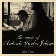 Music Of Antonio Carlos Jobim: Ipanema