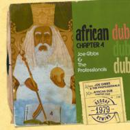 African Dub: Chapter 4