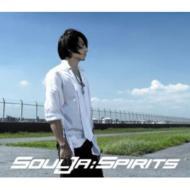 Spirits(初回限定盤)(DVD付)