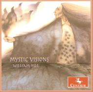 神秘的な風景、原始の楽器、環状列石 ヴェンドレス(va)、キンジー、ヒル(perc)