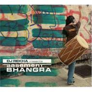 Basement Bhangra