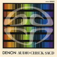 DENON Audio Check SACD
