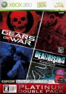 DEAD RISING / Gears of War プラチナダブルパック