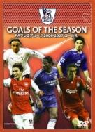 サッカー/Fa プレミアリーグ 2006-2007: ゴールズ