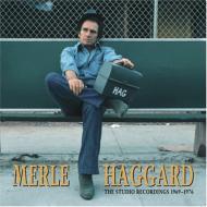 Hag: The Studio Recordings 1968-1976