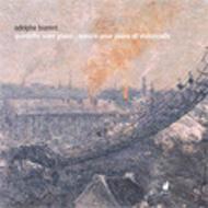 Piano Quintet, Cello Sonata: Andersen(P)Quatuor Danel Drobinsky(Vc)