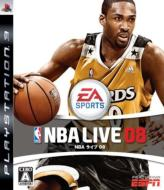 Game Soft (PlayStation 3)/Nba ライブ 08