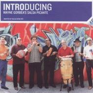Introducing: Master Of Salsa Dura Nyc