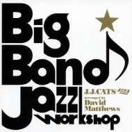 Bigband Jazz Work Shop: For Swing Boys & Girls