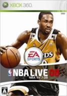 Game Soft (Xbox360)/Nba ライブ 08