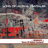 Sons Of Alpha Centauri