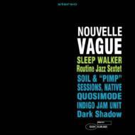 Routine Jazz Presents: Nouvelle Vague