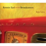 Ronnie Earl & The Broadcasters/Hope Radio