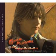 Gram Parsons Archive: Vol.1
