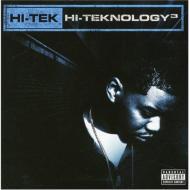 Hi-teknology 3: Underground