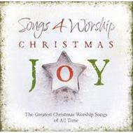 Various/Songs 4 Worship Christmas Joy