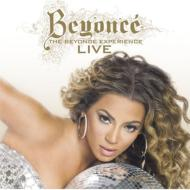 B`day-The Beyonce Experience Live