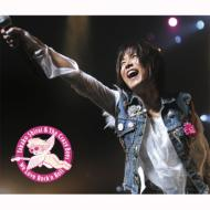 白井貴子 & THE CRAZY BOYS 25TH ANNIVERSARY 〜NEXT GATE LIVE 2006-2007〜