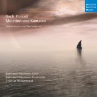 カンタータ第131番、第150番、他 ヘンゲルブロック指揮バルタザール・ノイマン合唱団&アンサンブル