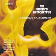 Mr Smith's Apocalypse / Epiphany
