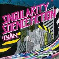 Singlarity Science Fiction