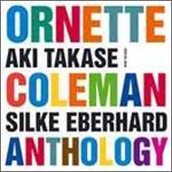 Ornette Coleman Anthology (2CD)