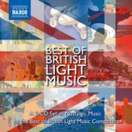 ベスト・オブ・イギリス・ライト・ミュージック(2CD)