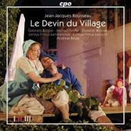 『村の占い師』全曲 ライズ&カントゥス・フィルムス・コンソート、ビュルクナー、フェイファー、他(2006 ステレオ)