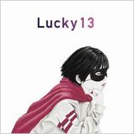 HMV&BOOKS onlineLucky 13 (J-pop)/コードネーム: 男の子