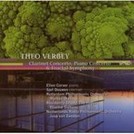 Fractal Symphony: Sibens / Haag Residentie O
