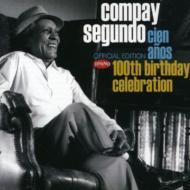 Cien Anos: 100th Birthday Celebration